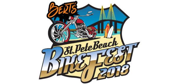 None - St. Pete Beach BikeFest 2018