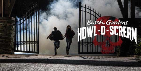 None - Howl-O-Scream 2018