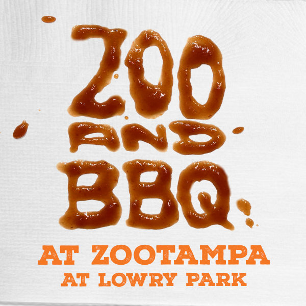 None - ZooTampa and BBQ