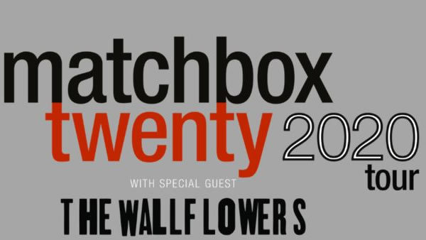 None - MatchBox Twenty / WallFlowers