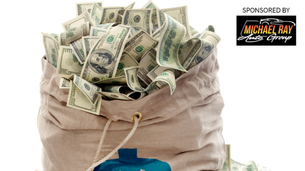 None -  Real 106.1 We Got The Bag - Cash in and win $1,000!