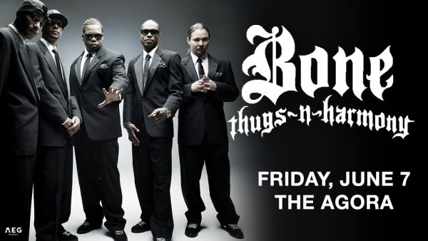 None -  Win tickets to Bone Thugs-N-Harmony
