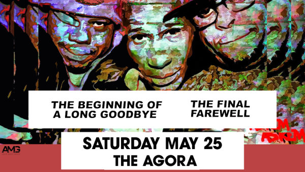 None - Win tickets to see the Geto Boys!