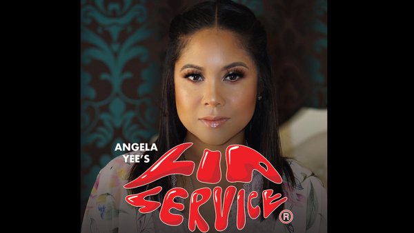 None - Win tickets and Meet & Greet passes to Angela Yee Lip Service