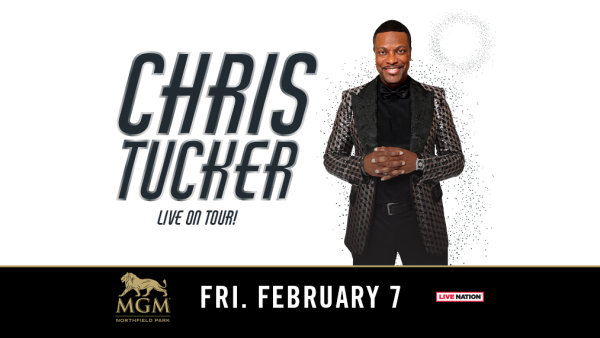 None - Win tickets to see Chris Tucker Live On Tour
