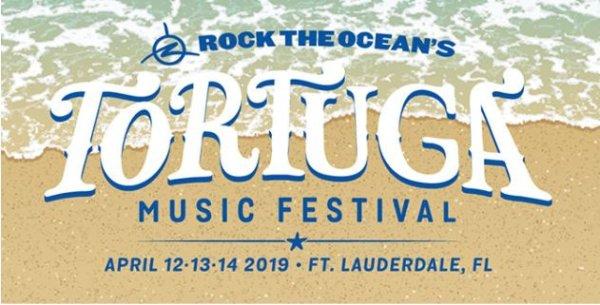 None - Tortuga Music Festival