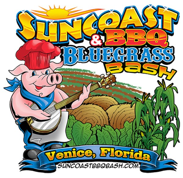 image for Win prize pack to Suncoast BBQ & Bluegrass!