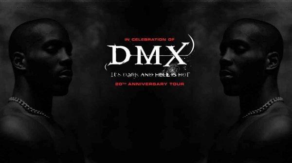 None - Win DMX Tickets