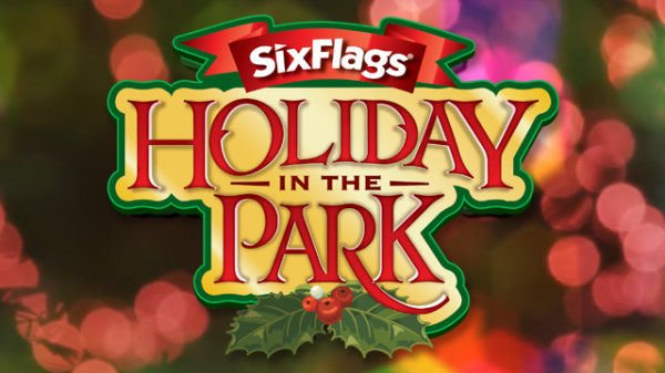 None - Win Six Flags Magic Mountain Tickets