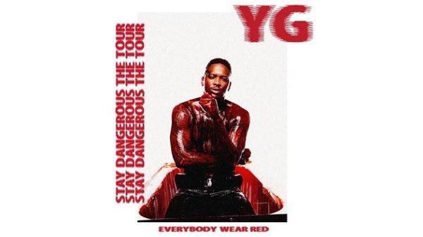 None - Win YG Tickets