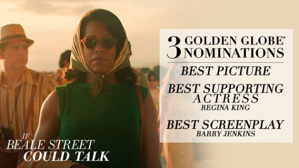 None - Win If Beale Street Could Talk Advance Screening Passes