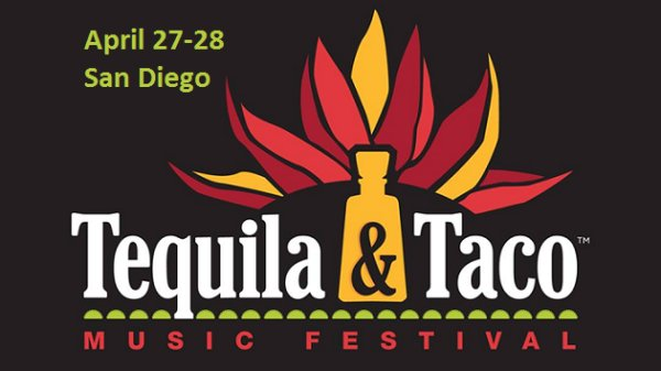 None - Win Tequila & Taco Music Festival Tickets