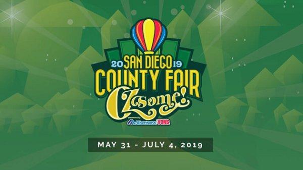 None -    Win San Diego County Fair Tickets