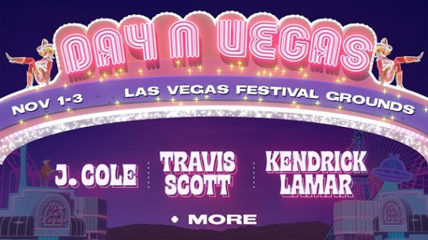 None - JAM'N 95.7 has your chance to Fly Away to the Day N Vegas Festival