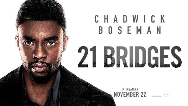 None - Win 21 BRIDGES Advance Screening Passes