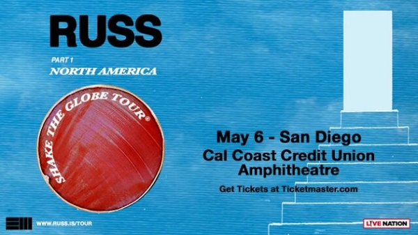 image for Win Russ Tickets