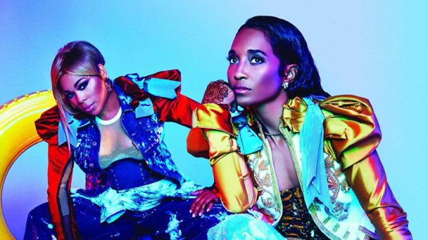 image for Win tickets to TLC at San Diego County Fair