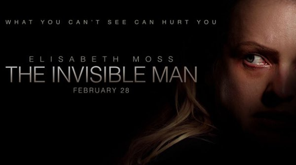 image for Win The Invisible Man Advance Screening Passes