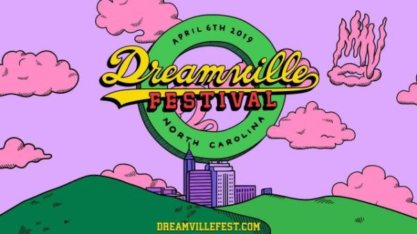 None - JAM'N 95.7 has your chance to see J. Cole at the Dreamville Festival