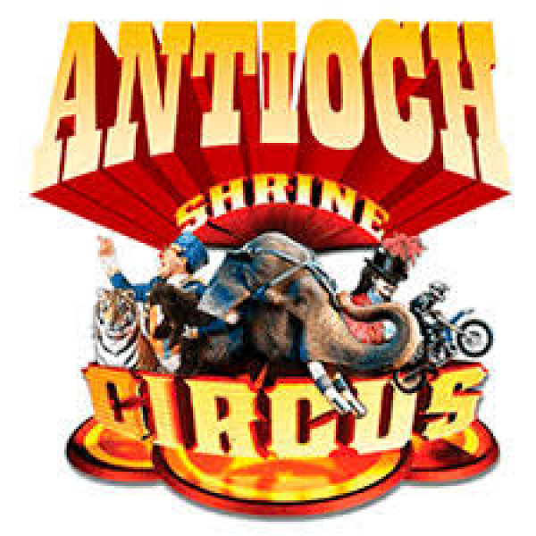 None - Antioch Shrine Circus Giveaway