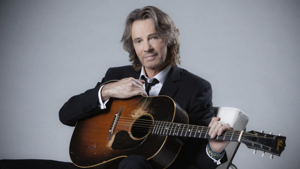 None - Rick Springfield at Rose Music Center