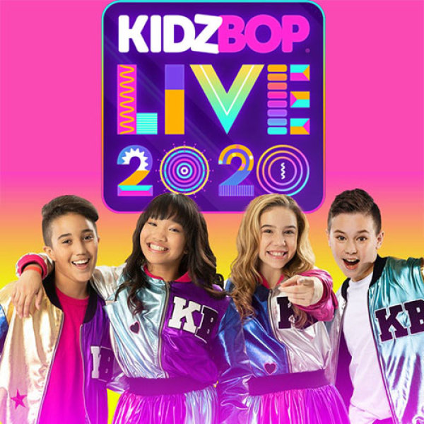 None - KIDZ BOP LIVE