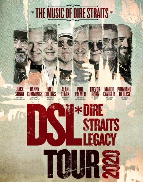image for  DSL with Stranger @ Fraze Pavilion