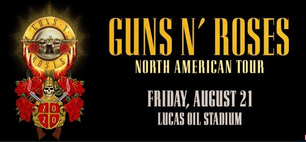 image for Guns N' Roses
