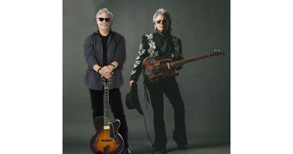image for  Steve Miller Band and Marty Stuart @ Rose