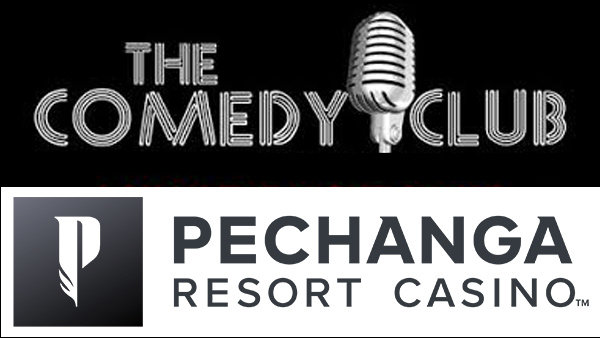 None - Win Tickets to the Comedy Club at Pechanga!