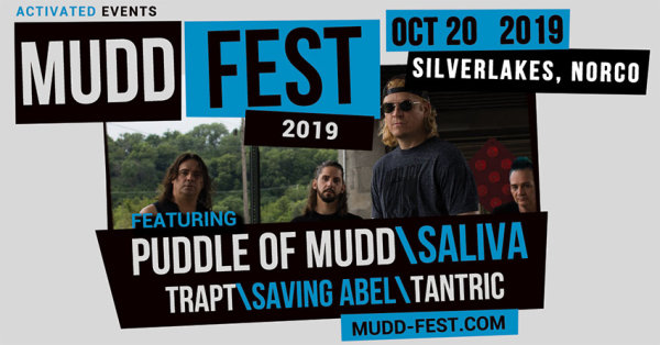 None - Win Tickets to MuddFest 2019!