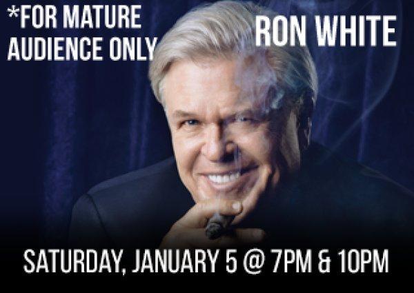 None - Ron White