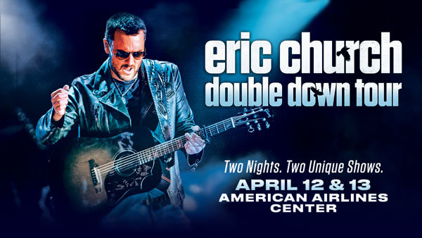None -   Win Eric Church Tickets