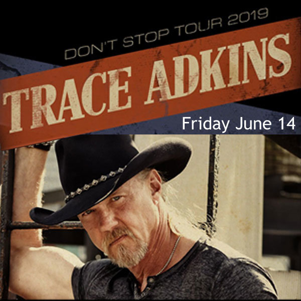None - Win Trace Adkins Tickets