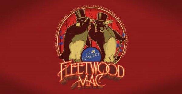 None - Fleetwood Mac Tickets