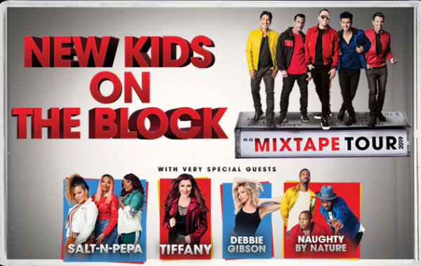 None - Win New Kids On The Block tickets!