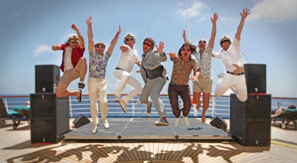 None - Win Yacht Rock Revue Tickets!