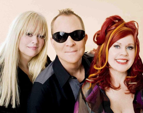 None - Win The B-52s Tickets!