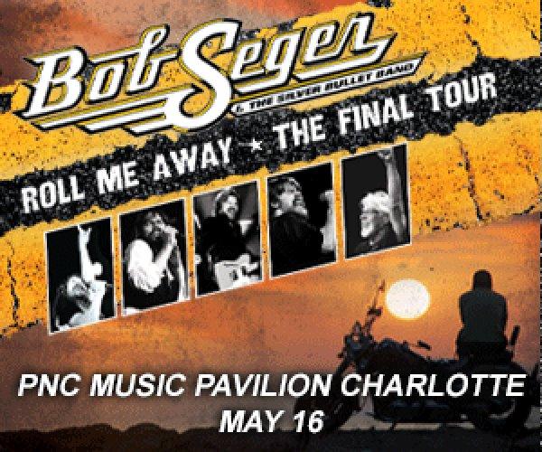None - Bob Seger Tickets!