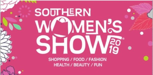 None - Win Southern Women's Show Tickets!