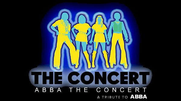None - Win ABBA The Concert Tickets!