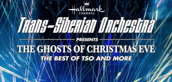 None -  Win tickets to see Trans-Siberian Orchestra!