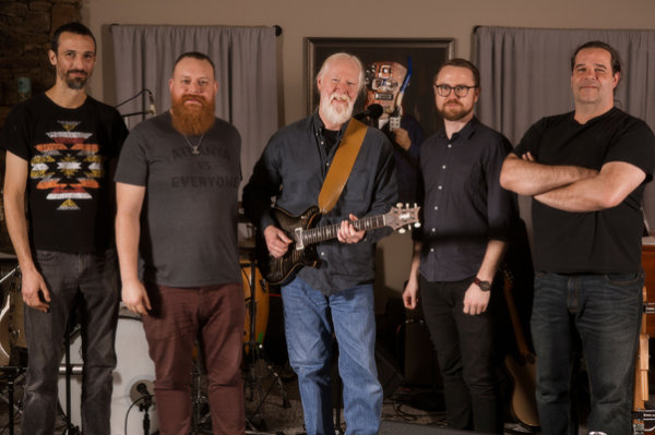 None - Win Orange Peel Tickets: Jimmy Herring and The 5 of 7