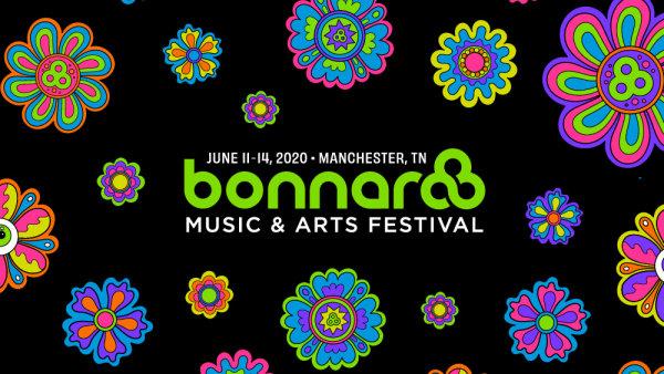 None - Win tickets to Bonnaroo!