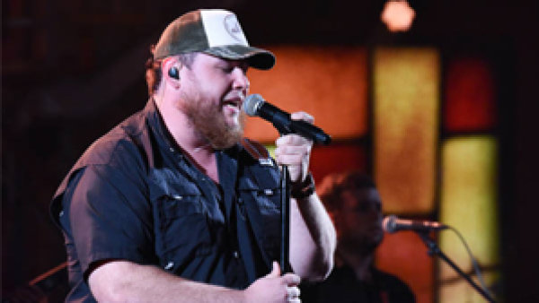 None - Win Tickets To See Luke Combs At The BOK Center 5/10/2019