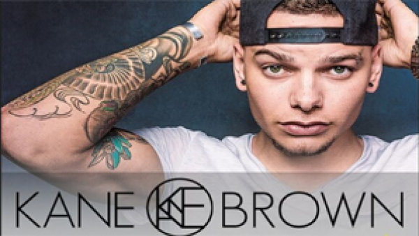 None - Win Tickets To See Kane Brown Jan 19, 2019 @ Lloyd Noble Center