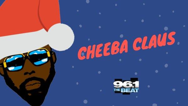 None - Cheeba Claus