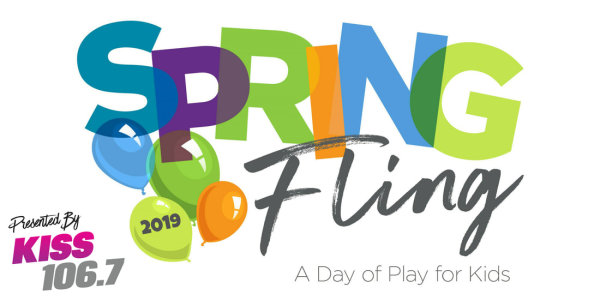 None - Win a four-pack of tickets to Spring Fling at Bill Gray's Iceplex!