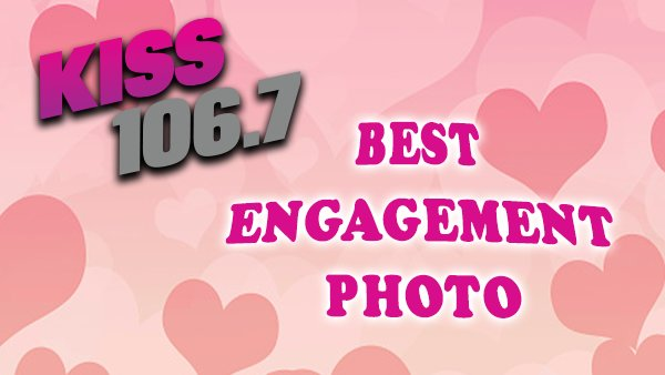 Valentine\'s Day Ultimate Package! | Contest | KISS 106.7