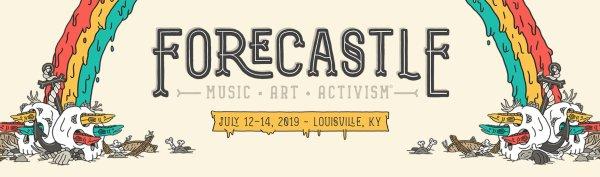 None - Forecastle Online Ticket Giveaway!